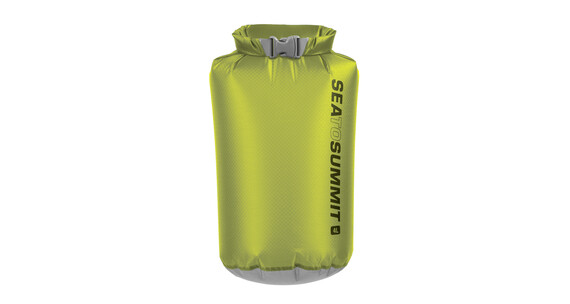 Sea to Summit Ultra-Sil - Equipaje - 4l verde